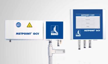 Equipos para medicion de aire comprimido