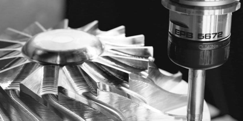 Reconstrucción de partes para compresores